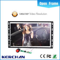 "New Arrival!! 7"" electronic card,thin video player card,card with video"