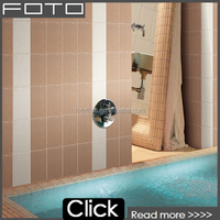 Cheap non-slip porcelain ceramic swimming pool tile adhesive for sale