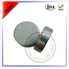 N35 industrial ndfeb magnets demagnetize a neodymium magnet