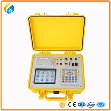 Automatic oil Density Analyzer