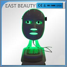 not damage skin pdt led light therapy led face mask