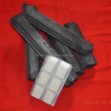 HongQiang good quality wood sawdust bbq charcoal