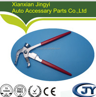 Wheel Weight Plier Hammer For Tire Balancer Changer Tyre Fitting Tool