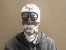 Neoprene Ski Masks To Swim, Eco-friendly Cycling Colorful Military Beach Swimming Cheap Neoprene Ski Masks