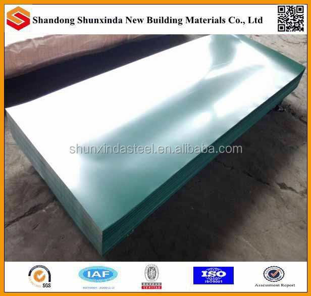 New type construction material ppgi ppgl for roofing sheet for New roofing products