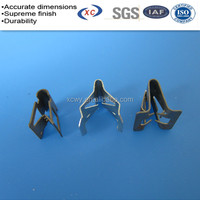 Metal fabrication anodized aluminum stamping metal parts free sample