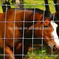 Venta directa de fábrica, cerca para el ganado unida por bisagras, cerca de campo para animales&cercado con junta de bisagras&cercado granja caballos