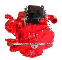 Motor de auto DCEC ISB motor diesel de la serie original en venta