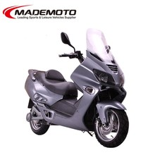 High Speed EEC Approved 250cc 4 Stroke Electric Motor Scooter