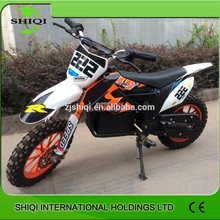 2015 popular best selling with cheap price electric dirt bike for sale SQ-DB706E