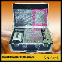 VR1000B-II Long Range King Gold Detector