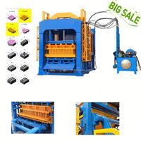 QT4-15 sls machine price in india brick block machine