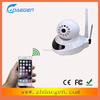 home video surveillance smart camera system with night vision function