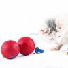 Wholesale newest scented wind up food feeder dog and cat toy