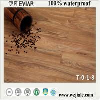 innovative hotel lobby floor tile/ waterproof interior flooring/ more than just wood
