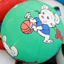 Good quality latest phthalate free basketball