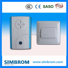 Best Quality Waterproof 100M Wireless Remote Control 32 Song Music Home Door Bell DC/AC Portable Digital Doorbell