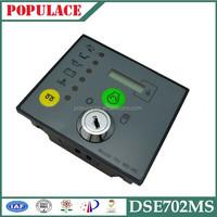 generator control start 702 control module key switch