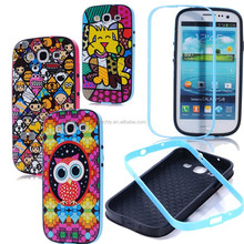 alibaba fancy case for Samsung Galaxy S3 i9300, TPU Case for S3