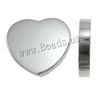 2015 fashion jewelry stainless steel charms bulk lot