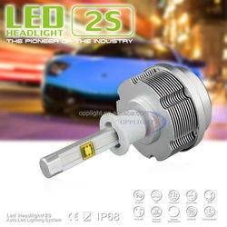 Made in China ip68 12v auto led headlights motorcycle