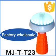 Multifunction rechargeable led desk lamp emergency light with magnet