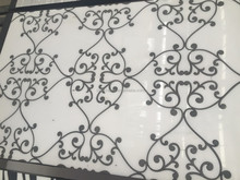 Chinese Yunfu Manufacture Fountain Water Flowing Water Jet Marble Mosaic Tile