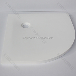 KKR Top Quality Italian Classic Design Bathroom Shower Tray