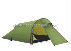 durable outdoor easy up folding tent/strong frame camping tent