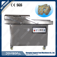 continuous portable vacuum packing machine
