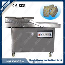 continuous portable vacuum packing machine