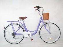 classic urban city bike/colorful urban city beach cruisre bike for city KB-CB-M511