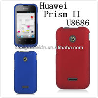 mobile phone case for Huawei Prism II U8686 for T-Mobile phone case
