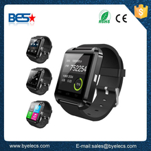 New Design High Quality Watch Camera Cell Phone