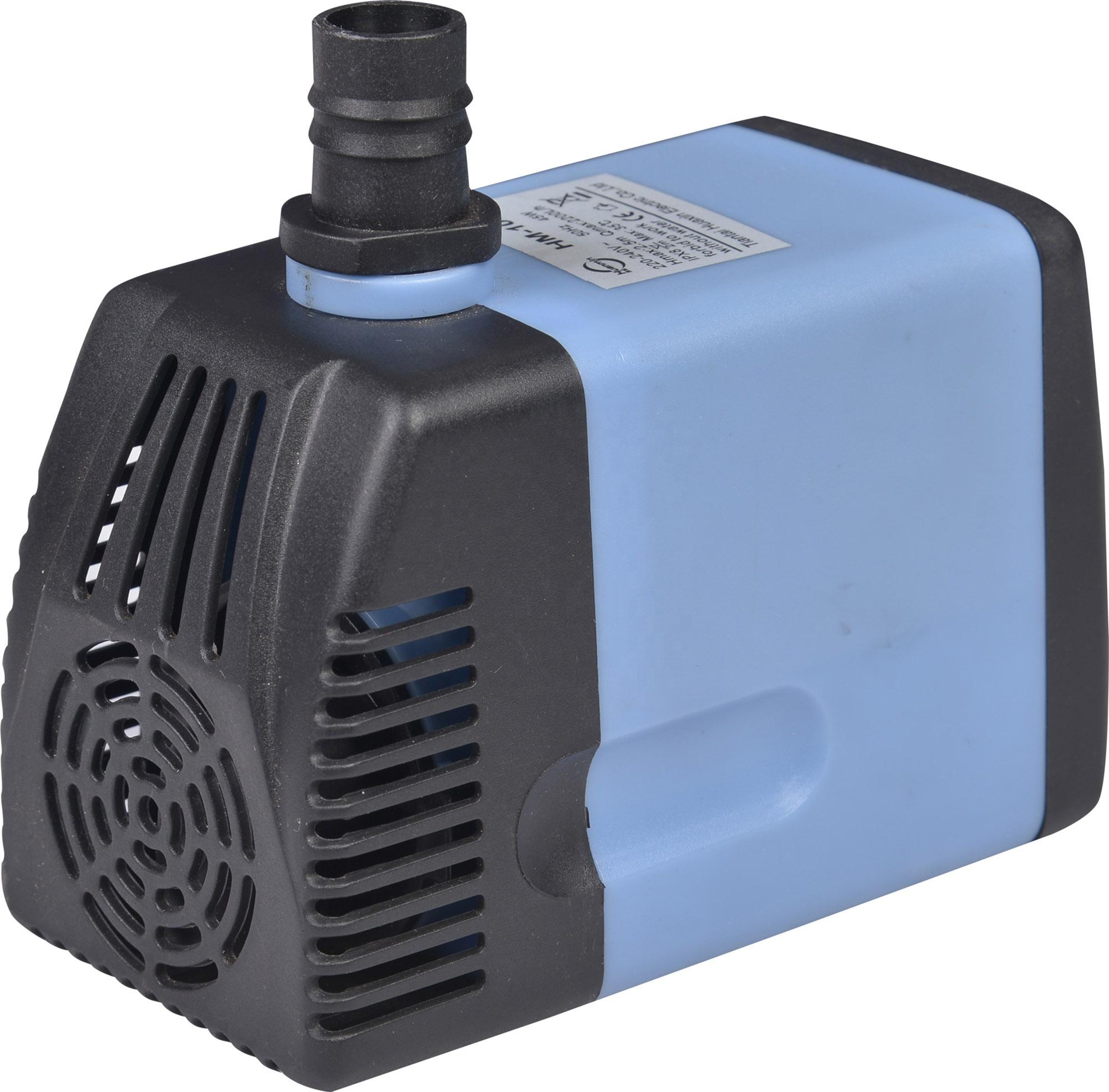 물 Submersible 펌프