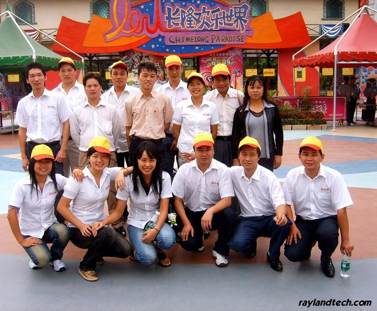 Tony and his team.JPG
