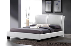 Chesterfield faux leather dog sofa leather bed