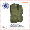 Sunnytex high quality wholesale multi pophot work vest with pockets