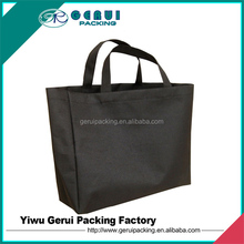 oxford polyester tote bag