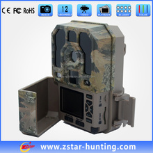 SW0080 HD 12MP infrared hunting camera support wifi SD card and game call