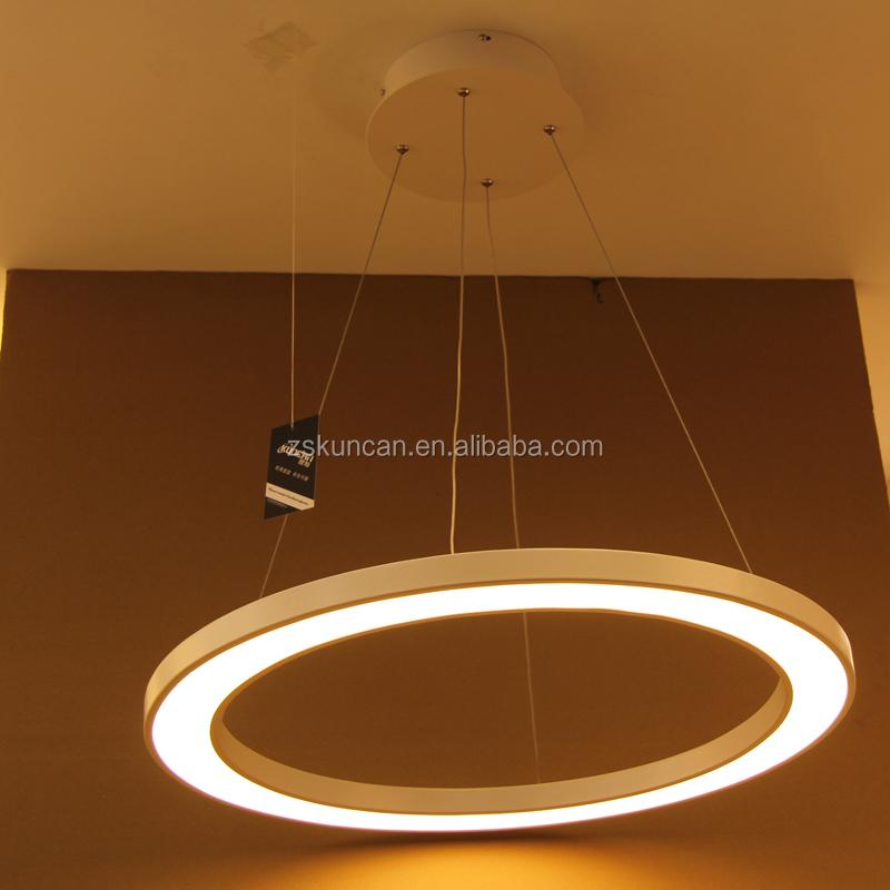 led ring pendelleuchte kronleuchter produkt id 1662294125. Black Bedroom Furniture Sets. Home Design Ideas