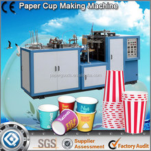 ZBJ-H12 Best Used Durable Machine To Produce Paper Cups