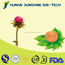 alibaba china supplier professional seeds of milk thistle extract