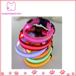Led Pet Dog Collar