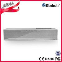 Led Tv Stand Of Soundbar In Home Heater Music System