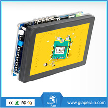 Custom Car GPS Module With Embedded Android System,WIFI Bluetooth