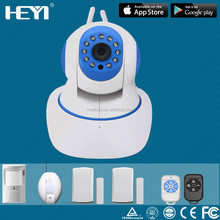 wireless hd dome ip camera , network webcams