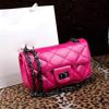 plaid leather cross body bag,Women's Mini Cross Body Bag