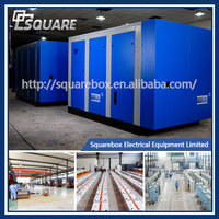 Newest Waterproof Multipurpose Distribution Safety Enclosure