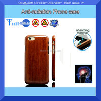 wood phone case,phone case cover,alibaba wholesale anti-radiation bphone case mobil